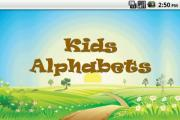 Kids Alphabets