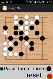 MonoGoGo
