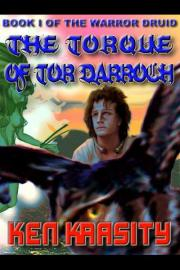 THE TORQUE OF TOR DARROCH (Free)