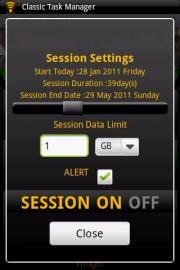 Smart Data Watch