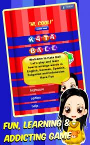 Kata Ball