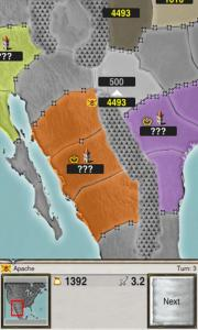Age of Conquest: N. America