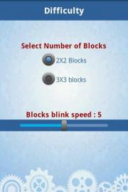 Memory Blocks Puzzle