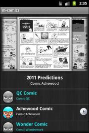 m-comics