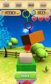 Balance Block 3D