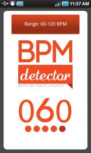 BPMDetector