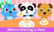 Panda Sharing
