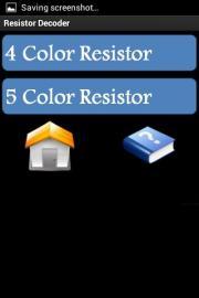 Resistor Decoder