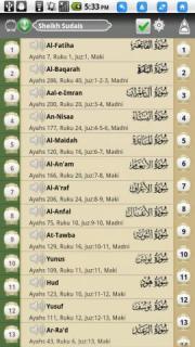 Spanish Quran Free