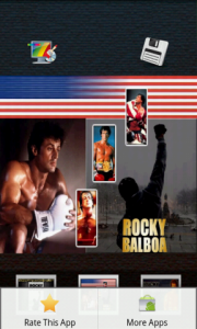 Stallone Special