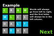 Word Matrix