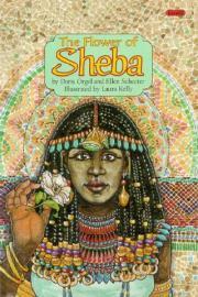 The Flower of Sheba