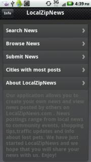 LocalZipNews