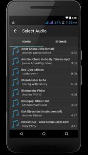 Audio Tag Editor