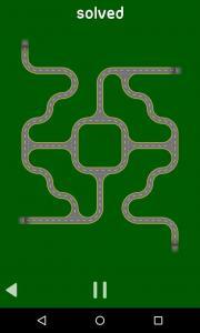 Traffic Loop