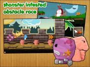 Terrible Monster Run