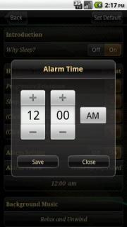 Restful Sleep Lite