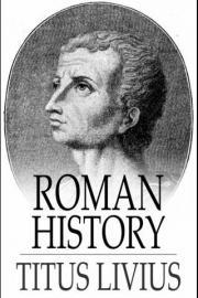 Roman History: Books I-III