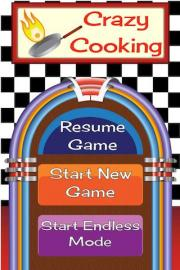 Crazy Cooking Free