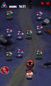 Zombie Smasher Free