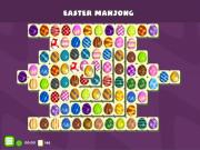 Easter Tile Mahjong