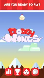 Dodgy Wings
