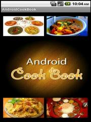 AndroidCookBook