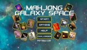 Mahjong Galaxy Space