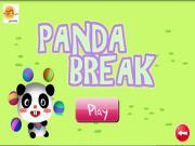 Panda Breaking
