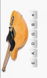 Guitar Tuner