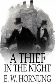 A Thief in the Night: A Book of Raffles Adventures