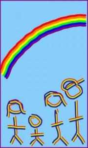 RainbowDraw