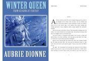 Winter Queen: Seasons of Fantasy Series