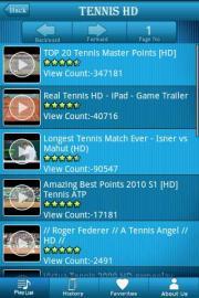 Tennis Reloaded