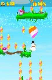 Snowman Game Free
