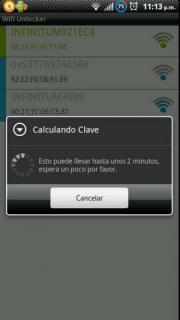 Wifi Unlocker