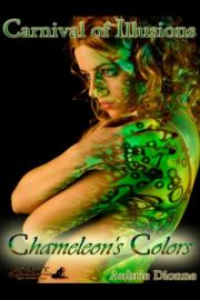 Chameleons Colors: Carnival of Illusion Series