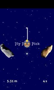 Fly Peak Pick