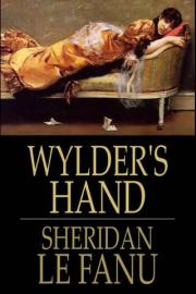 Wylders Hand: A Novel