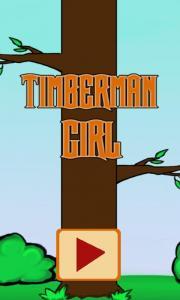 Timberman girl