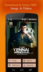 Yennai Arindhaal - Ajith