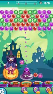 Witcher Magic Bubble Premium