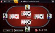 Simple Poker