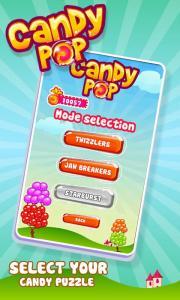 Candy Pop Pro