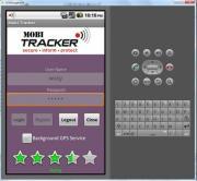 Mobi-Tracker