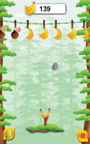 Go Bananas - Monkey Fun Game