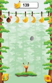 Go Bananas - Monkey Fun Game