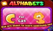 Kids Alphabet Games