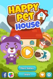 Happy Pet House