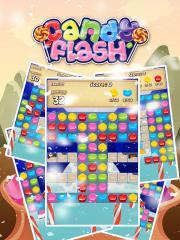 Candy Flash Match-3